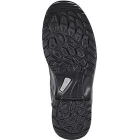 Lowa Taurus GTX Low Shoes Women anthracite/turquoise